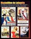The Best of American & Foreign Films Posters. Book 1 - Maximillien de Lafayette, Carol Lexter, Germaine Poitiers, Melinda Pomerleau