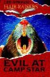 Evil at Camp Star (Hair-raisers, #1) - Lee Striker