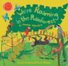 We're Roaming in the Rainforest: An Amazon Adventure - Laurie Krebs, Anne Wilson