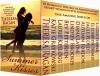 SUMMER KISSES: Ten Golden Heart © Authors Boxed Set - Theresa Ragan, Katie Graykowski, Laurie Kellogg, Bev Pettersen, Lindsey Brookes, Diana Layne, Autumn Jordon, Jacie Floyd, Elizabeth Bemis, Lizzie Shane