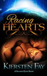 Racing Hearts (A Shadow Quest Short) Science Fiction Romance: Paranormal Romance - Kiersten Fay