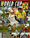 World Cup Action! - Bill Gutman