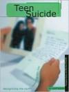 Teen Suicide - Judith Peacock
