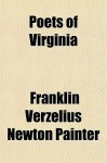 Poets of Virginia - F.V.N. Painter
