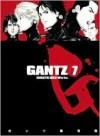Gantz T07 - Hiroya Oku