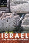 Let's Go Israel 2003 - Let's Go Inc.