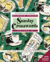 Random House Sunday Crosswords, Volume 5 - Stanley Newman