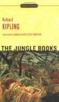 The Two Jungle Books - Rudyard Kipling