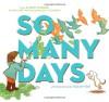 So Many Days - Alison McGhee, Taeeun Yoo