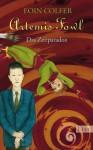 Artemis Fowl: Das Zeitparadox - Eoin Colfer, Claudia Feldmann