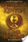 Time Untime (Dark-Hunter, #17; Hellchaser, #5) - Sherrilyn Kenyon