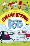 Cartoon Kid - Jeremy Strong