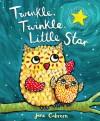 Twinkle, Twinkle, Little Star - Jane Cabrera