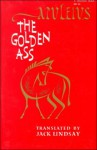 The Golden Ass - Apuleius, Jack Lindsay