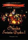 Nauka Świata Dysku I (The Science of Discword) - Terry Pratchett, Jack Cohen, Ian Stewart