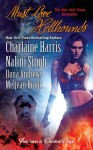 Must Love Hellhounds (Sookie Stackhouse, #9.2; Guild Hunter, #0.5; Kate Daniels, #3.5; The Guardians, #5.5) - Charlaine Harris, Ilona Andrews, Nalini Singh, Meljean Brook