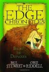 Edge Chronicles: Beyond the Deepwoods - Paul Stewart, Chris Riddell