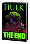 Hulk: The End - Peter David, Dale Keown, George Pérez