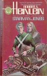 Starman Jones - Robert A. Heinlein