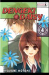 Dengeki Daisy, Vol. 4 - Kyousuke Motomi