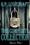 The Complete Works - H.P. Lovecraft