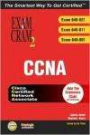 CCNA Exam Cram 2 (Exam Cram 640-821, 640-811, 640-801) - James G. Jones, Sheldon Barry