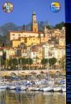 Travellers French Riviera - Lindsay Bennett, Pete Bennett