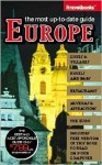 The Itravelbooks Guide to Europe the Platinum Edition - iBooks