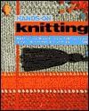 Knitting - Wendy Baker, Diane James
