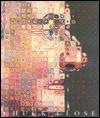 Chuck Close: Recent paintings - Chuck Close