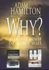 Why?/Enough/Forgiveness: selections from Adam Hamilton - eBook [ePub] - Adam Hamilton