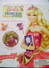 Barbie Princess Charm School A Magical Adventure Story - Elise Allen (Screenplay), Justine Fontes, Ulkutay Design Group