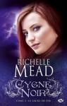 Le sacre de fer (Cygne noir, #3) - Richelle Mead