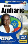 Talk Now! Amharic - Topics Entertainment