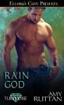 Rain God - Amy Ruttan