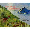 The Island That Moved - Meredith Hooper, Christopher Coady
