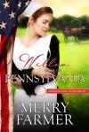 Willow: Bride of Pennsylvania - Merry Farmer