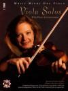 Viola Solos with Piano Accompaniment (Digitally Remastered 2 CD Set) - Hal Leonard Publishing Company