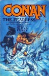 Conan The Fearless - Steve Perry