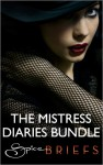 The Mistress Diaries Bundle - Jenesi Ash