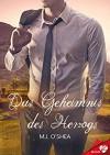 Das Geheimnis des Herzogs (BELOVED 9) - Vanessa Tockner, M.J. O'Shea