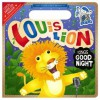 Louis Lion Sings Good Night: Baby Loves Jazz - Andy Blackman Hurwitz