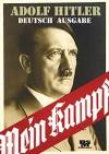 Mein Kampf [ volle und aktive Inhalte ] (German Edition) - Adolf Hitler