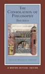 By Boethius - The Consolation of Philosophy (Norton Critical Editions) - Douglas Langston Boethius