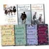 The Cazalet Chronicle Series and Midwife Trilogy Collection Elizabeth Jane Howard and Jennifer Worth 7 Books Set (The Light Years, Marking Time, Confusion, Casting Off, Call The Midwife, Farewell To T - Jennifer Worth