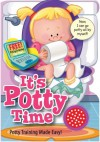 It's Potty Time-Girls (Time To...) - Edited, Chris Sharp, Gary Currant