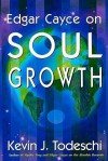 Edgar Cayce on Soul Growth: Edgar Cayce's Approach for a New World - Kevin J. Todeschi