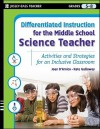 Science Activities for the Inclusive Middle School Classroom - Joan D'Amico, Karen Eich Drummond