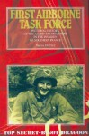 First Airborne Task Force: Pictorial History Of The Allied Paratroopers In The Invasion Of Southern France - Michel de Trez