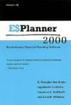 ESPlannerTM 2000: Revolutionary Financial Planning Software - CD-ROM edition for professional financial planners - Douglas Bernheim, Jagadeesh Gokhale, Laurence J. Kotlikoff